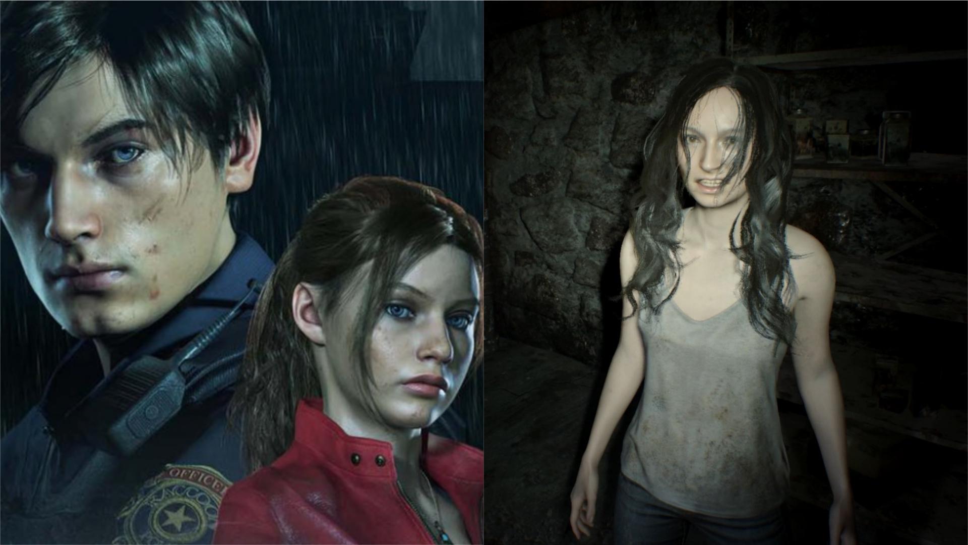 Resident Evil 2 Remake Vs Resident Evil 7 Which Is The Better