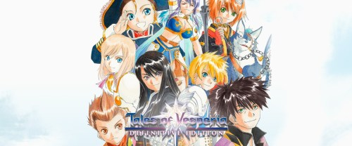 Everything New In Tales Of Vesperia Definitive Edition