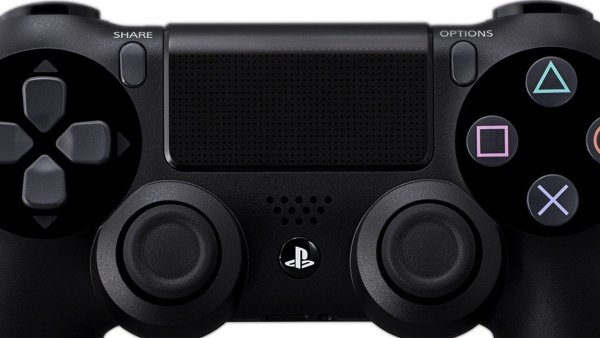 ps4 touchpad