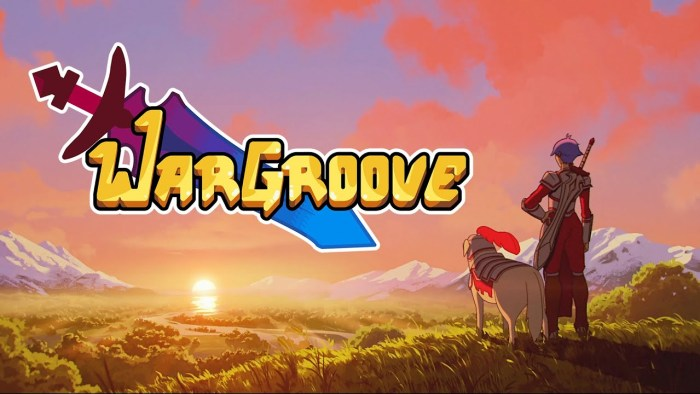 wargroove, February 2019 Game Releases