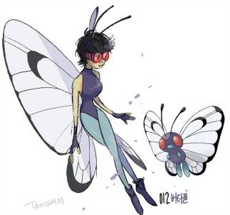 012_butterfree_by_tamtamdi_d92rtu4-fullview