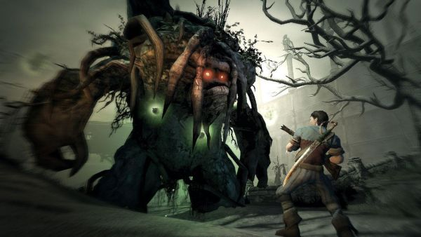 Fable 2, Fable, Resident Evil, Resident Evil 2, remake, treatment, lost, way, xbox, new, lost their way