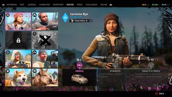 All Far Cry New Dawn Guns For Hire Ranked From Worst To Best