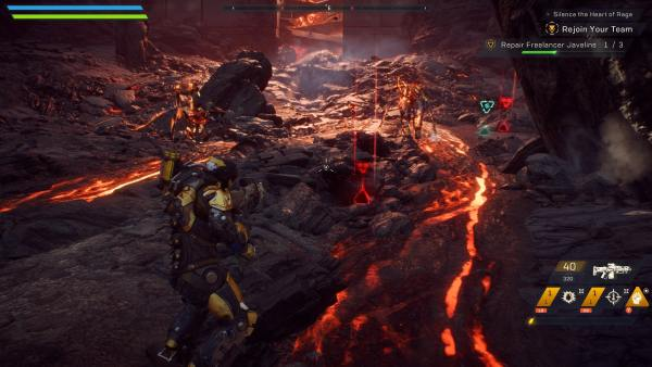 how to heal your health, anthem