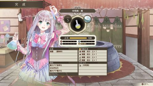 Lulua - Alchemy 04
