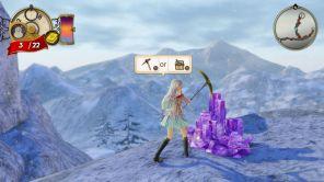 Lulua - Gathering Resources