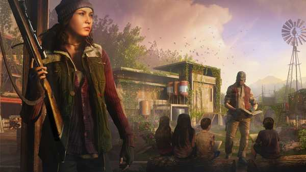 Far Cry New Dawn Story Summary