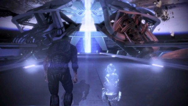 5 Times Video Game Endings Were Changed Due to Fan Backlash, Mass Effect 3