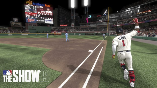 29: MLB The Show: 19