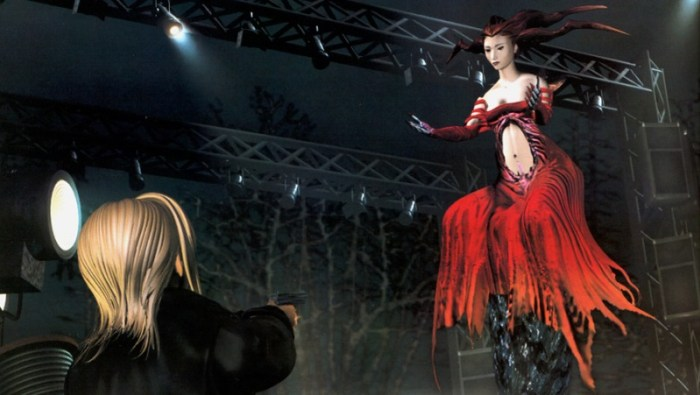 Parasite Eve, Classic Square Enix Games