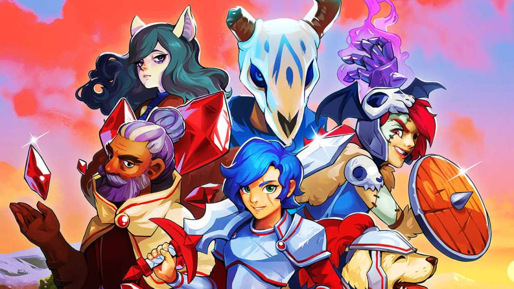 Wargroove, Best Games, February 2019