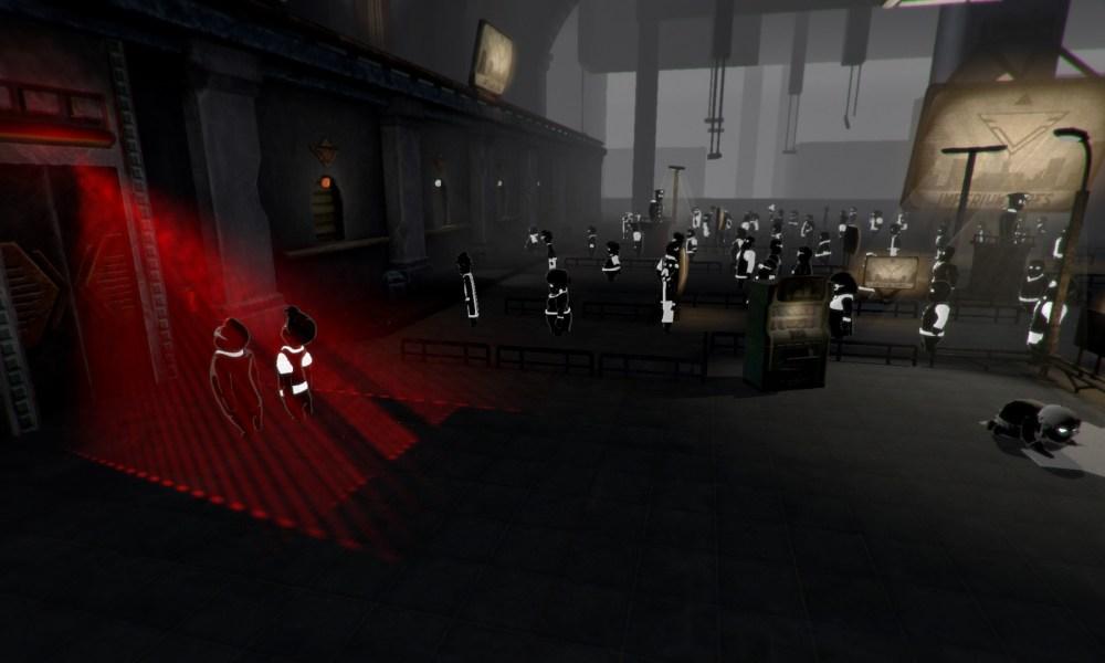Beholder 2 on Xbox