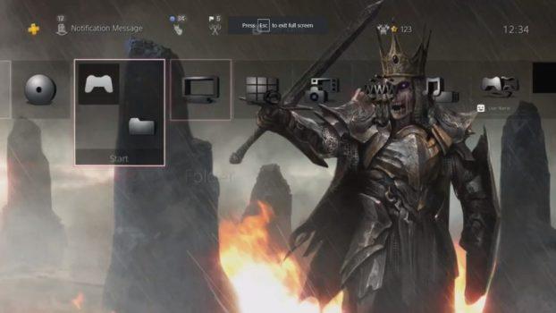 Dynamic Death King