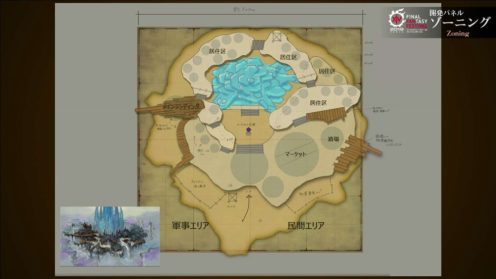 Final Fantasy XIV: Shadowbringers' New City Was Inspired by