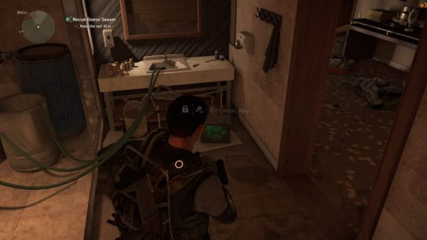 How to Get Hyena Keys in Division 2