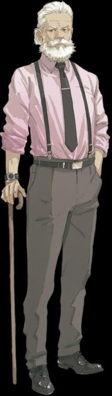 Kyosuke Jinguji