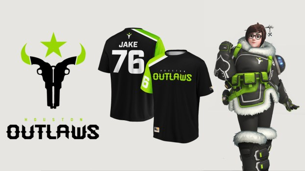 #4 - Houston Outlaws