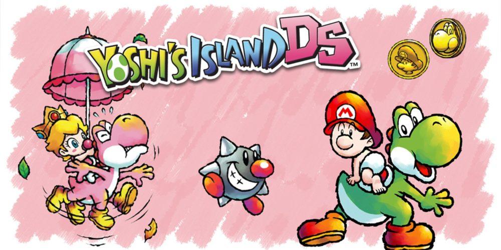 island ds