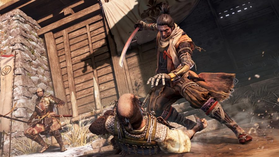 10 4k Hdr Sekiro Shadows Die Twice Wallpapers Perfect For