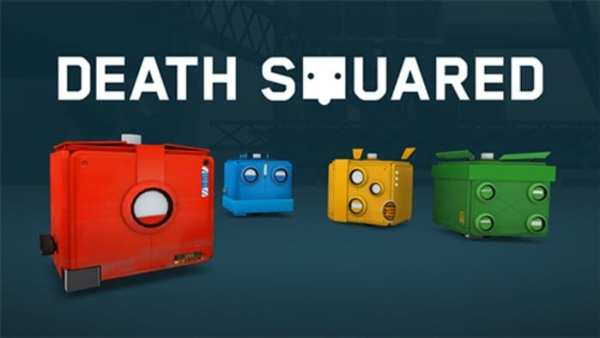 death squared, ps4 couch co-op