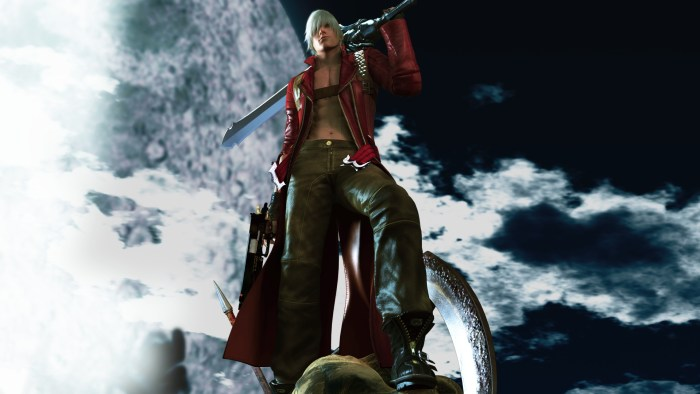 Devil May Cry 3, Devil May Cry Lore