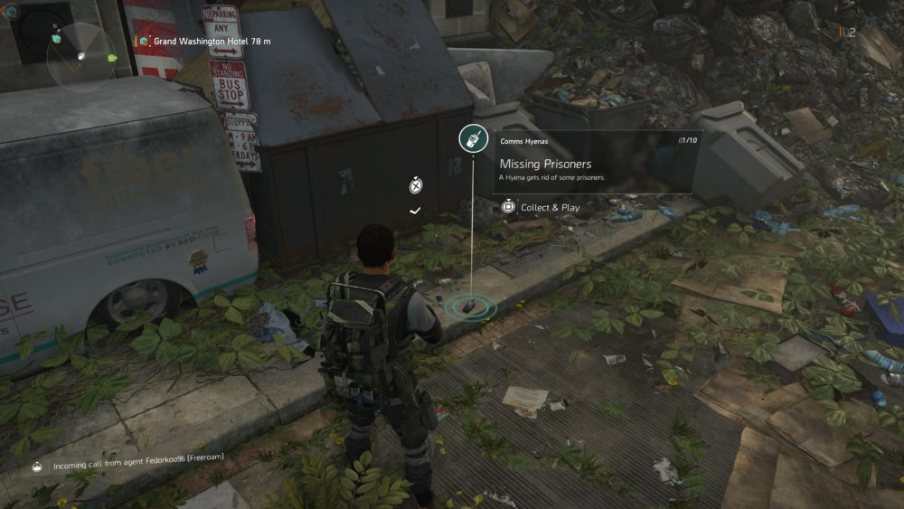 things to do after beating division 2, end game, post game