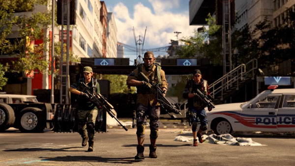 division 2, 2019 game of the year contenders