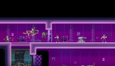 Katana Zero, Nintendo Switch, Nindie Showcase