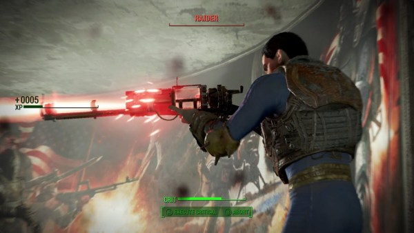 5 Best Fallout 4 Mods of February 2019