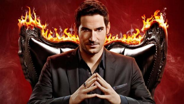 Lucifer (TBA)