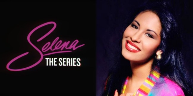 Selena The Series (TBA)