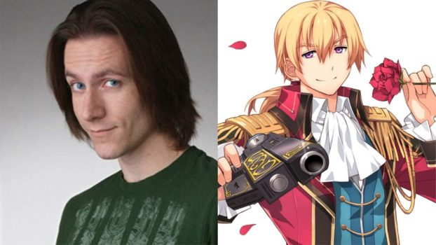 Matthew Mercer as Olivert Reise Arnor