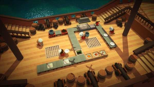 overcooked, ps4 co-op