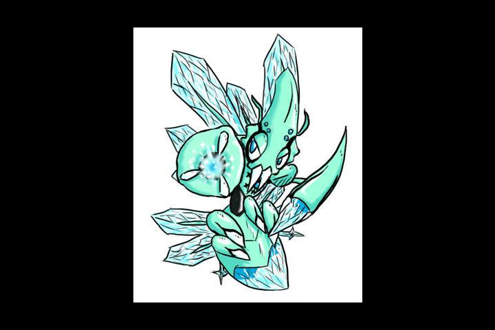 fakemon, unused, pokemon types