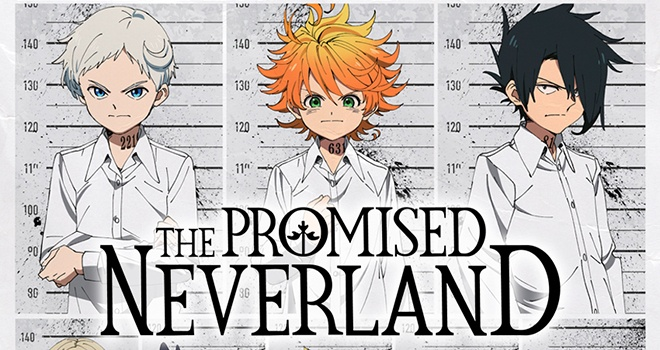 The Promised Neverland, Second Season