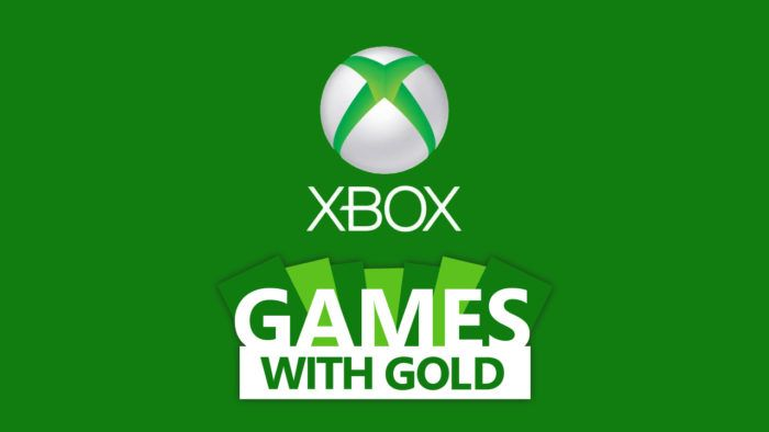 Xbox Games With Gold for November Announced