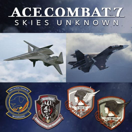 Ace Combat 7 (6)