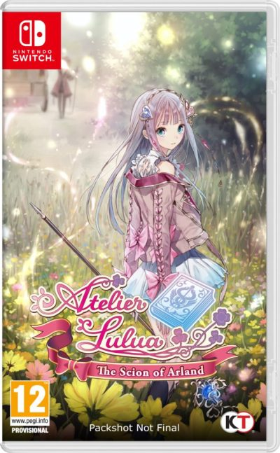 Atelier Lulua - NS