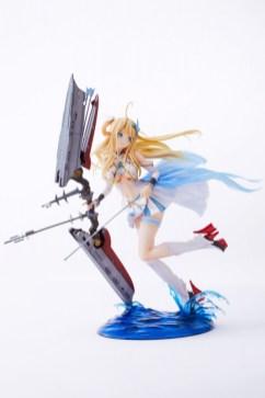 Azur Lane Centaur Figure