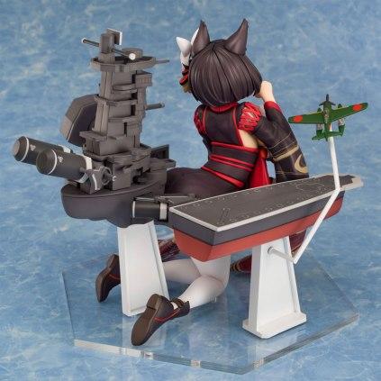 Azur Lane Yamashiro Figure