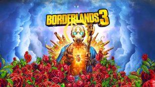 borderlands 3, cross-play