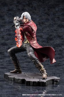 Devil May Cry 5 Figures (30)