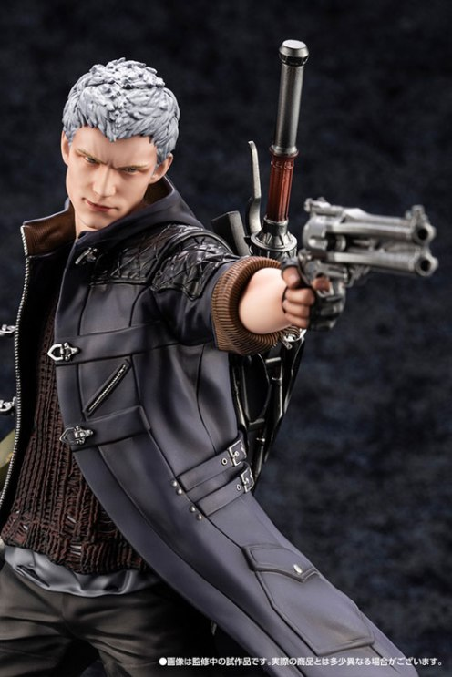 Devil May Cry 5 Figures (9)