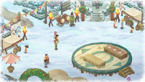 Doraemon Story of Seasons (12)