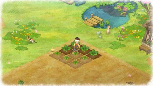 Doraemon Story of Seasons (16)