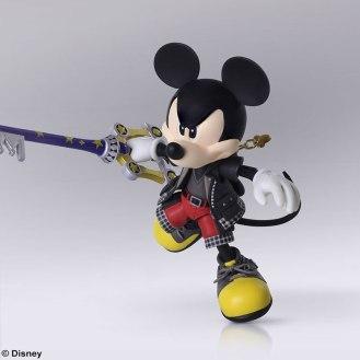 Kingdom Hearts III Bring Arts Figure (3)