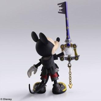 Kingdom Hearts III Bring Arts Figure (4)