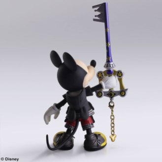 Kingdom Hearts III Bring Arts Figure (4)