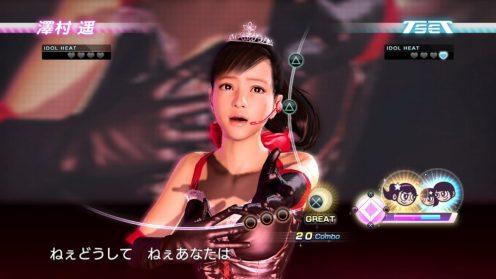 Yakuza 5 PS4 (11)