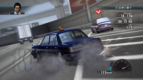 Yakuza 5 PS4 (4)